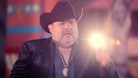 """Loco Romántico - El Coyote """"Jose Angel Ledesma"""""""