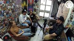 Shibumi, А. Митов и Bboy Gibona за Street Masters Festival (2/2)