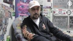 NDOE (4) - искам да рапирам на кирилица, тук съм!