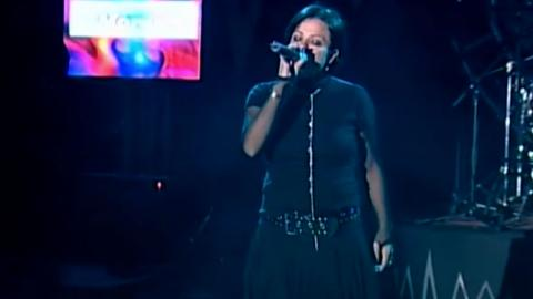 Annette Moreno - Me Amas (En Vivo) - Annette Moreno