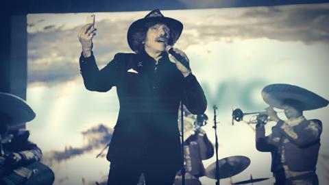 Diego Verdaguer - Yo Te Propongo (Video Oficial de Letras) - Diego Verdaguer