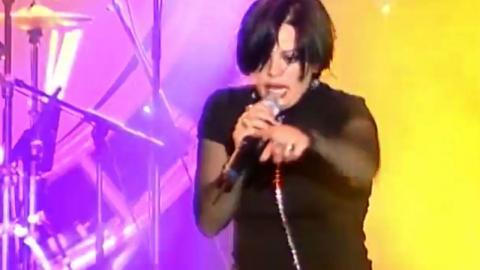 Annette Moreno - Bájate de la Canoa (En Vivo) - Annette Moreno