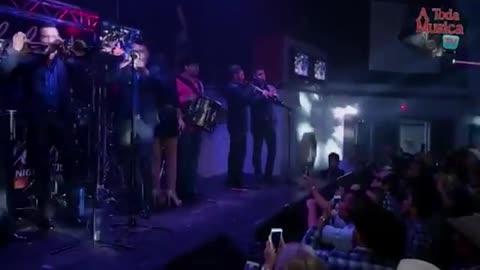 Graciela Beltran - Los Dos Amantes (En Vivo) - Graciela Beltran