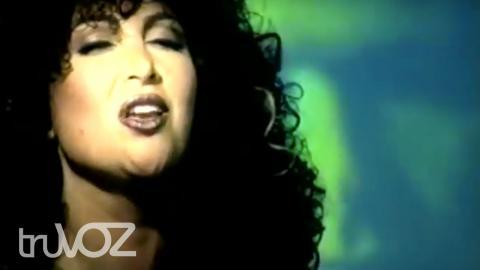 Amanda Miguel - Así Como Hoy (Video Oficial) - Amanda Miguel