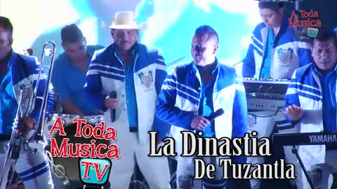 La Dinastia De Tuzantla - De Un Rancho A Otro! - #1 Records