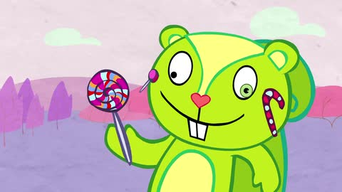 Nuttin Wrong with Candy (Ep #7) - Happy Tree Friends