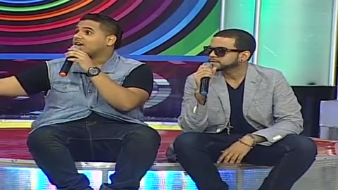 Te Estan Facturando (Entrevista) - LD and Jhoni