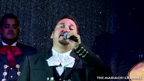 Aca Entre Nos | Juan Mendoza | Con Mariachi Garibaldi De Jaime Cuellar | En Vivo - Mariachi Channel
