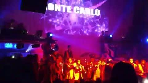 """El Coyote - La Vida Recia (Corrido En Vivo) - El Coyote """"Jose Angel Ledesma"""""""