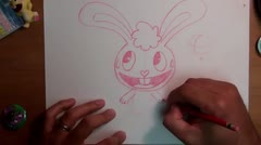 How to Draw Happy Tree Friends