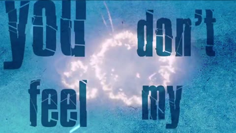 Broken - Official Lyric Video - Ana Victoria