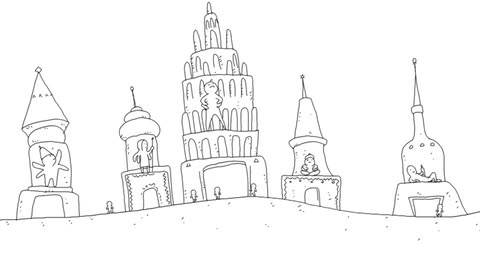 Animirus: Success Story (Ep #7) - 1A4 Studio