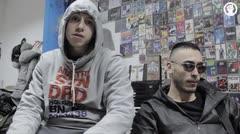 Murda Boyz (5) + Homelesz за лейбъла и кеша