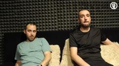 Явката ДЛГ, Madmatic & Andyto @ студио Точка (3)