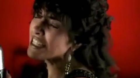 P.D. Te Amo - Ana Victoria