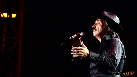 Diego Verdaguer - Ella (Homenaje a Jose Alfredo Jimenez) - Mariachi Channel