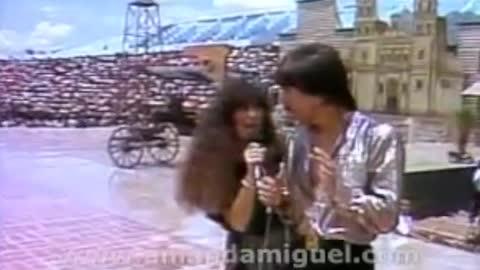 Amanda Miguel - Hagamos Un Trato - Amanda Miguel