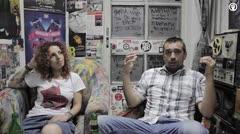 Negy & Ивона за Back To The Unity (1/5)
