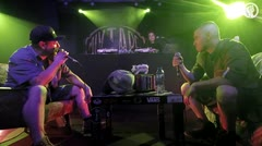 ЙоМРУК на сцена + Atila & Akasha (2/4)