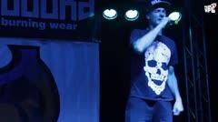 MD Beddah @ Nature All Hip Hop (18.07.15) pt.3