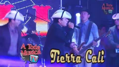 Tierra Cali - El Sacadito - #1 Records