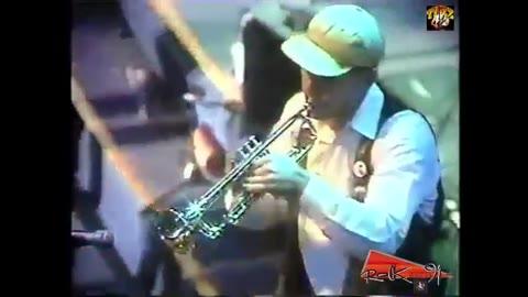 Esto es Ska (En Vivo '91) - Desorden Público