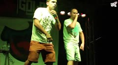 Madmatic @ Nature All Hip Hop (17.07.15) pt.2