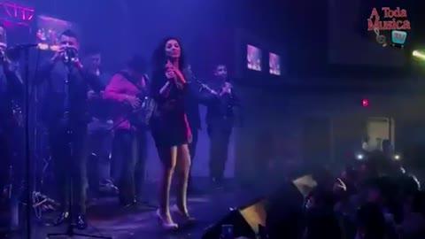 Graciela Beltran - Un Rinconcito En El Cielo (En Vivo) - Graciela Beltran