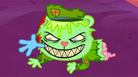 Remains To Be Seen Blurb - Happy Tree Friends