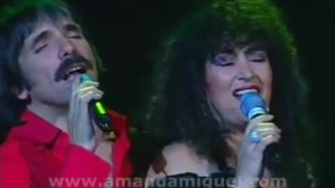 Amanda Miguel - Simplemente Amor - Amanda Miguel