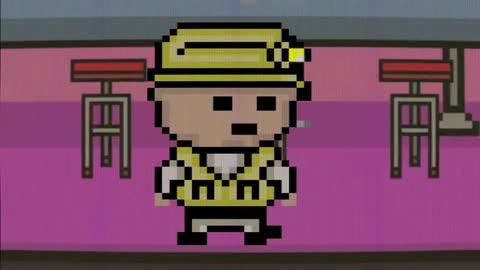 Mineschacht (Folge 4) - Game Program Attack