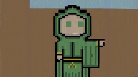 Chaos Foyer RPG (Folge 2) - Game Program Attack