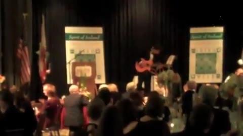 IRISH SONG (TRUE IRISHMAN) - Manuel Romero