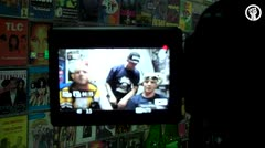 Managua Slang (1) за началото, имената и DJ Darkstep